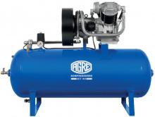 Поршневой компрессор AGRE ALG MGK-O-271 10 90 D
