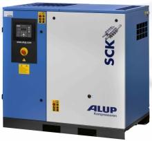 Винтовой компрессор Alup SCK 7-8