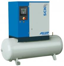 Винтовой компрессор Alup SCK 5-10 200L