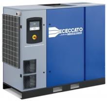 Винтовой компрессор Ceccato DRB 35/7,5 CE 400 50