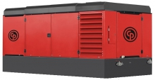 Передвижной компрессор Chicago Pneumatic CPS1070-25