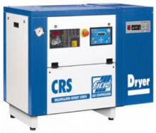 Винтовой компрессор Fiac CRSD 30 8
