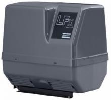 Поршневой компрессор Atlas Copco LFx 0,7 D 3PH Power Box