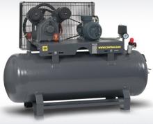Поршневой компрессор Comprag RCW-5,5-270